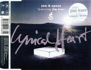 Jam & Spoon Featuring Jim Kerr - Cynical Heart