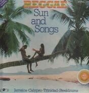 Jamaica, Calypso, Trinidad, Steeldrums - Reggae - Sun and Songs
