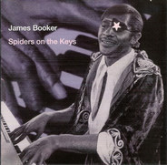 James Booker - Spiders On The Keys