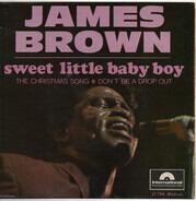 James Brown - Sweet Little Baby Boy