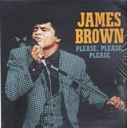 James Brown - Please, Please, Please