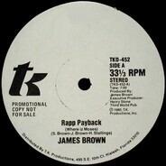 James Brown - Rapp Payback