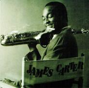 James Carter - JC On The Set
