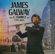 James Galway - James Galway Plays Stamitz