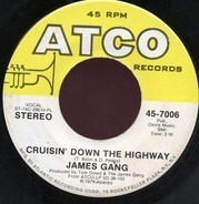 James Gang - Cruisin' Down The Highway