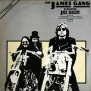 James Gang feat. Joe Walsh - Four Tracks From