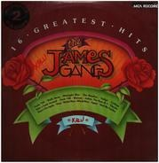 James Gang - 16 Greatest Hits