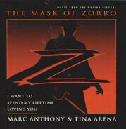 James Horner - The Mask of Zorro