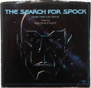 """James Horner - The Search For Spock (Theme From """"Star Trek III"""")"""