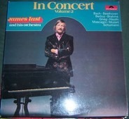 James Last And His Orchestra, Orchester James Last - In Concert Volume 2
