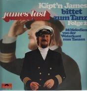 James Last - Käpt'n James Bittet Zum Tanz Folge 2