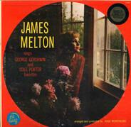 James Melton - James Melton Sings George Gershwin And Cole Porter Favorites