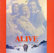 James Newton Howard - Alive (Music From The Original Motion Picture Soundtrack)