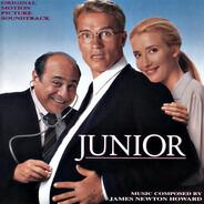 James Newton Howard - Junior (Original Motion Picture Soundtrack)