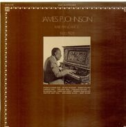 James P. Johnson - Rare Piano Rags - 1920/1923
