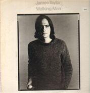 James Taylor - Walking Man
