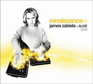 James Zabiela - ALiVE