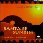 James Bobchak - Santa Fe Sunrise