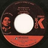 James Brown - Brother Rapp (Part 1) & (Part 2) / Bewildered