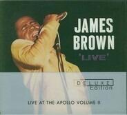 James Brown - Live at the Apollo