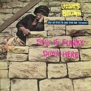 James Brown Plays And Directs The James Brown Band - Sho Is Funky Down Here