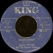 James Brown & The Famous Flames - Bewildered