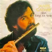 James Galway - James Galway Plays Songs for Annie