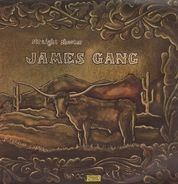 James Gang - Straight Shooter