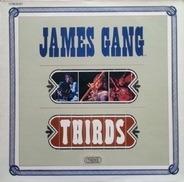 James Gang - Thirds