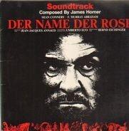James Horner, Jean Jacques Annaud, Umberto Eco - Der Name Der Rose