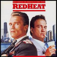 James Horner - Red Heat (Original Motion Picture Soundtrack)