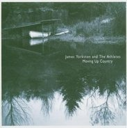 James Yorkston - Moving Up Country