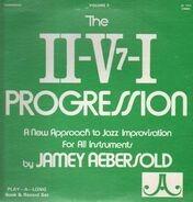 Jamey Aebersold - The II-V7-I Progression