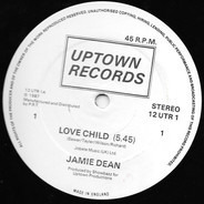 Jamie Dean - Love Child