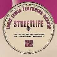 Jamie Lewis - Streetlife