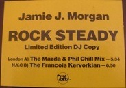 Jamie J. Morgan - Rock Steady