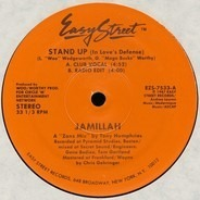 Jamillah - Stand Up (In Love's Defense)