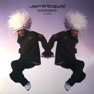 Jamiroquai - Supersonic