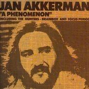 Jan Akkerman - A Phenomenon
