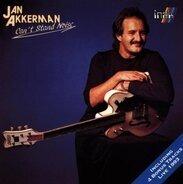 Jan Akkerman - Can't Stand Noise
