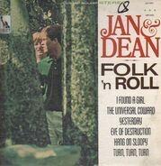 Jan & Dean - Folk 'n Roll