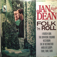 Jan & Dean - Folk 'n Roll