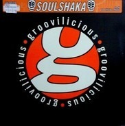 Jan Driver - Soulshaka