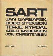 Jan Garbarek / Bobo Stenson / Terje Rypdal / Arild Andersen / Jon Christensen - Sart
