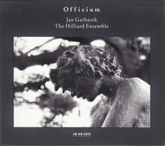 Jan Garbarek / The Hilliard Ensemble - Officium