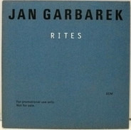 Jan Garbarek - Rites