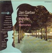 Jan Garber & His Orchestra - Melodies & Memories