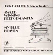 Jan Garber & his Orchestra - My Blue Heaven