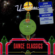 Jan Hammer / Brass Construction - Miami Vice Theme / Movin'