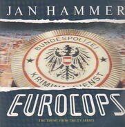 Jan Hammer - Eurocops